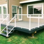 compact composite decking