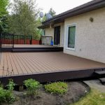 long lasting composite decking