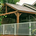 Custom Brothers Deck & Fencing Pergola